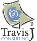 Website powered by Travis J Consulting