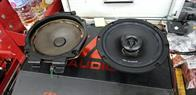 Impact Tint and Audio Mobile Audio